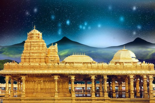 Pilgrimage Packages