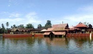 Ambalappuzha Sri Krishna