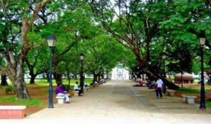 Bharati Government Park