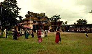 Chengannur Mahadeva