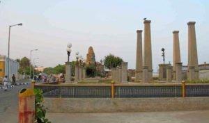 French War Memorial