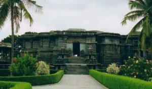 Hoysaleswara