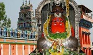 Karmanghat Hanuman