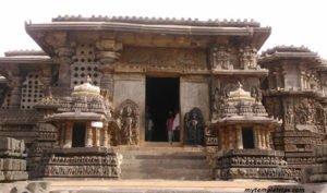 Kedareshwara