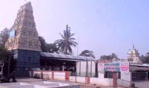 Meenakshi Agasteeshwara Swami