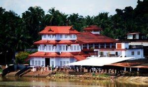 Sree Parassinikadavu Muthappan