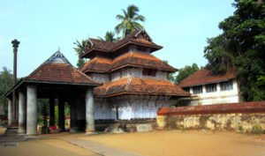 Thiruvanchikulam Shiva