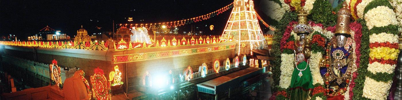 Andhra Temples