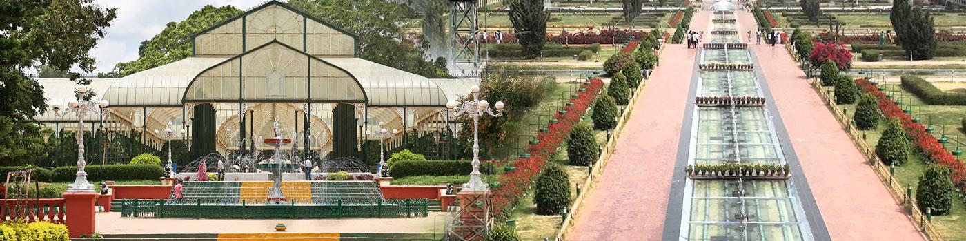 Karnataka Tourist Places
